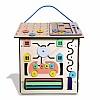 Бизидомик для ребенка купить в интернет магазине